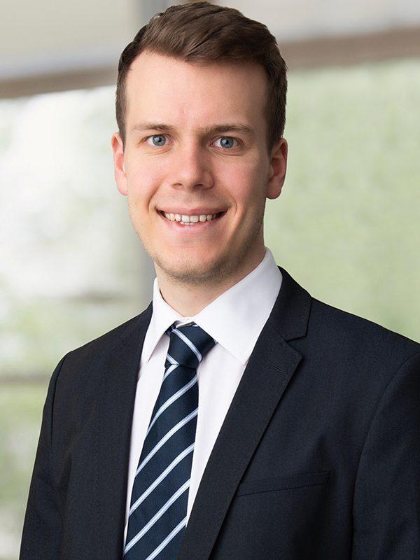 Simon Keisef Assistent der Geschäftsführung Eventagentur Blankenese Emotions